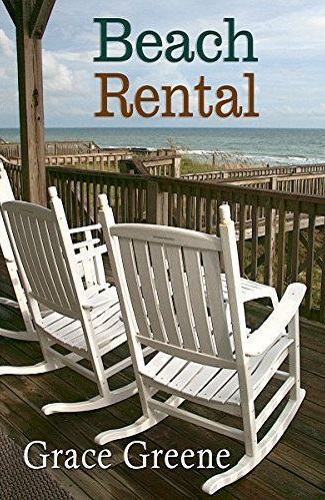 Beach Rental by Grace Greene