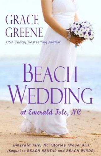 Beach Wedding by Grace Greene