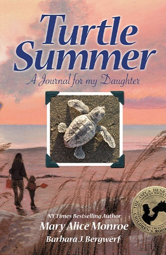 Turtle Summer by Mary Alice Monroe