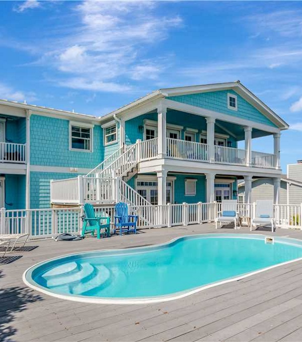 Vacation Rental Deals at Serenity Shores