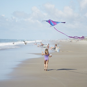 Guide to Outdoor Activities and Things to Do on North Carolina's Crystal Coast
