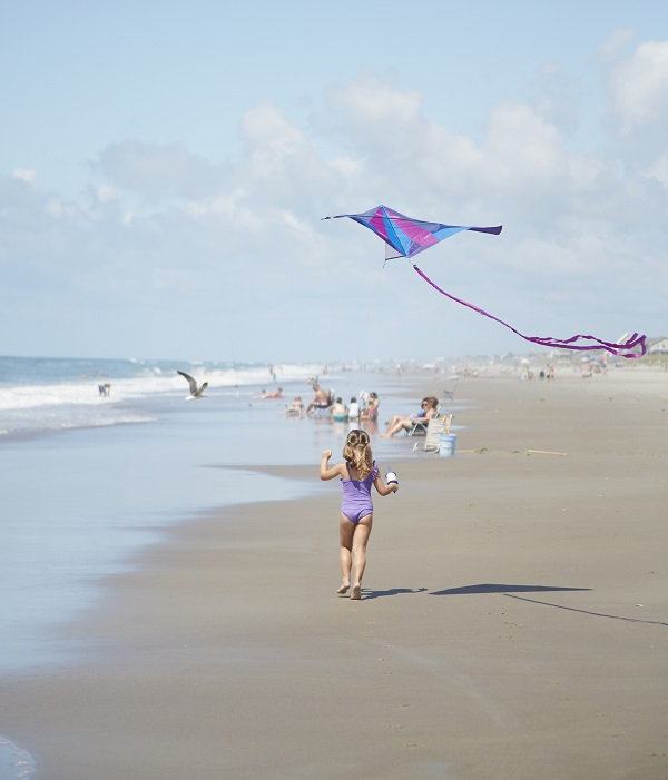 Outdoor Things to Do on North Carolina's Crystal Coast