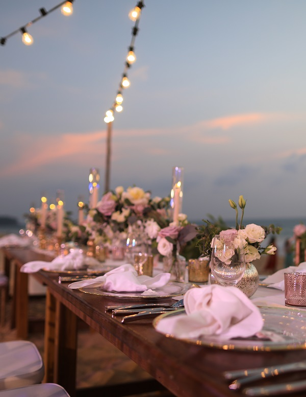 Destination Beach Wedding Services - Emerald Isle Realty