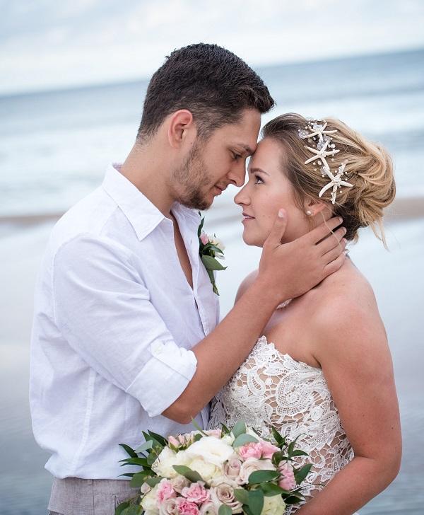 Destination Wedding Planning in Emerald Isle, North Carolina