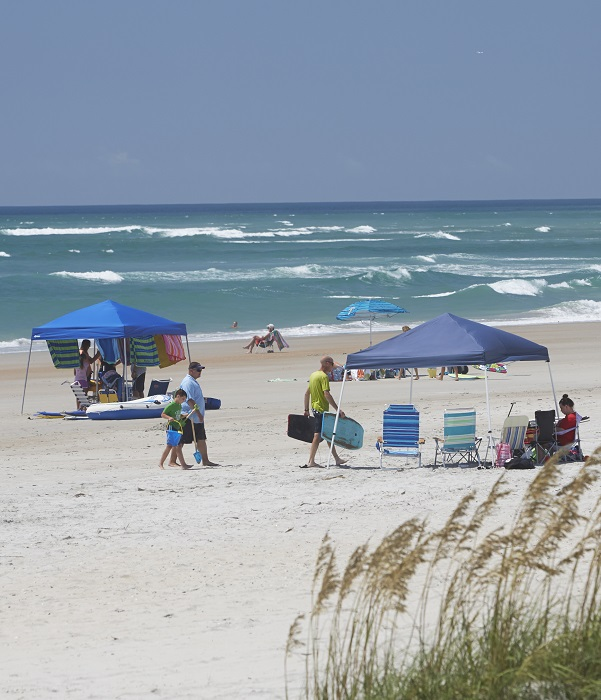 Group Activities in Emerald Isle, NC