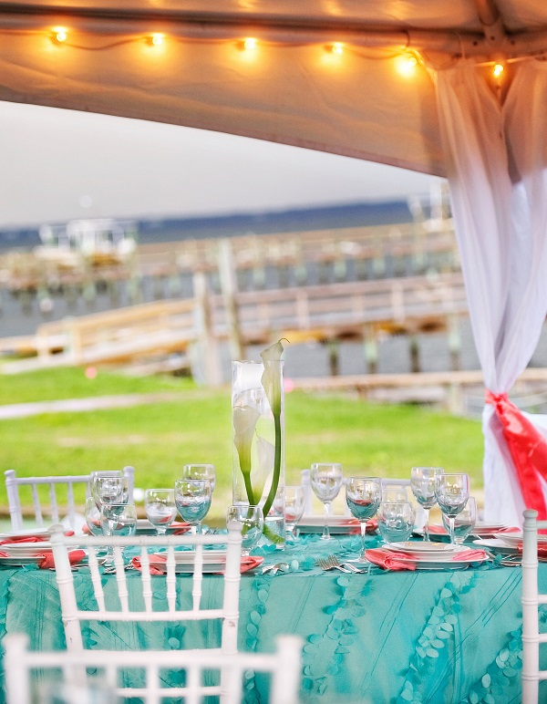 Beach Wedding Planning by Emerald Isle Realty