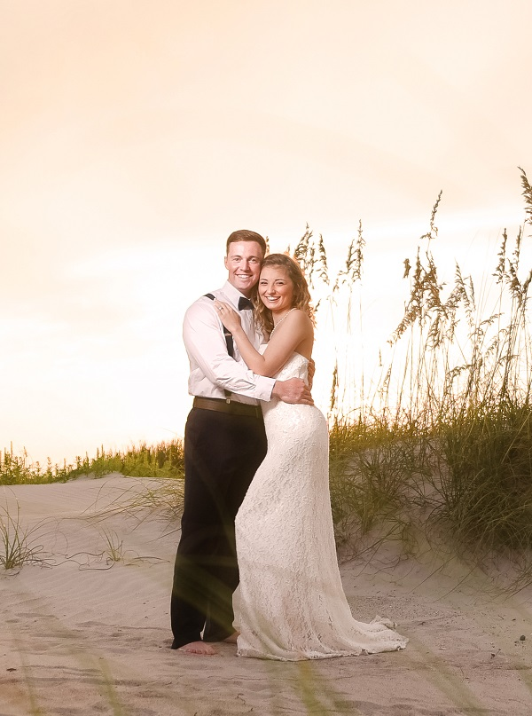 Beach Wedding Packages in Emerald Isle, NC