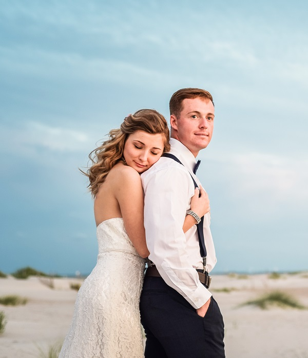 Request Emerald Isle Beach Wedding Information