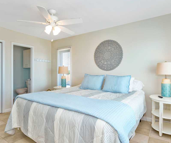 Featured Property Ohana - Bedroom 1