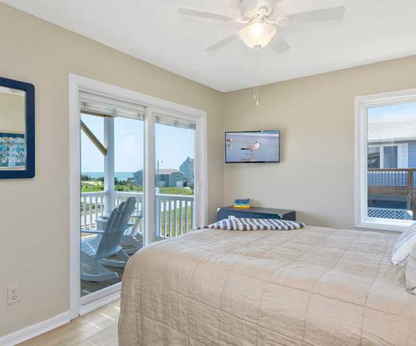 Featured Property Ohana - Bedroom 2