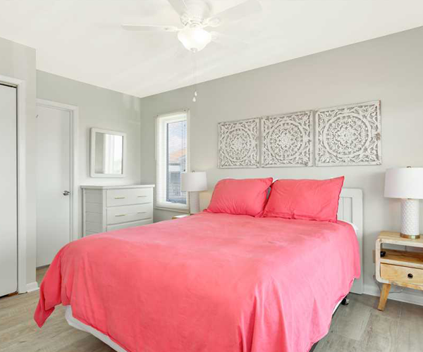 Featured Property Ohana - Bedroom 4