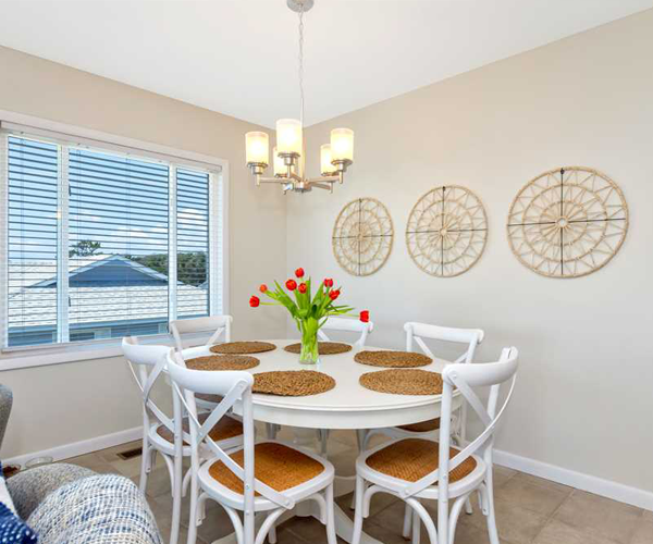 Featured Property Ohana - Dining