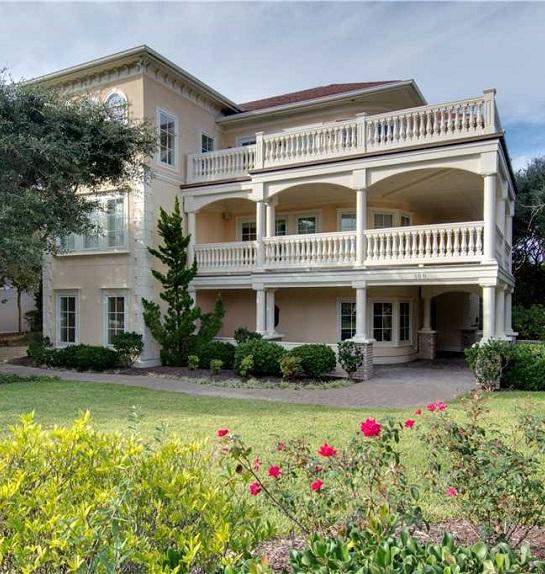 A Paradise Found - Wedding Vacation Rental in Emerald Isle, North Carolina