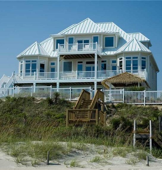 Dune View - Wedding Beach House in Emerald Isle NC