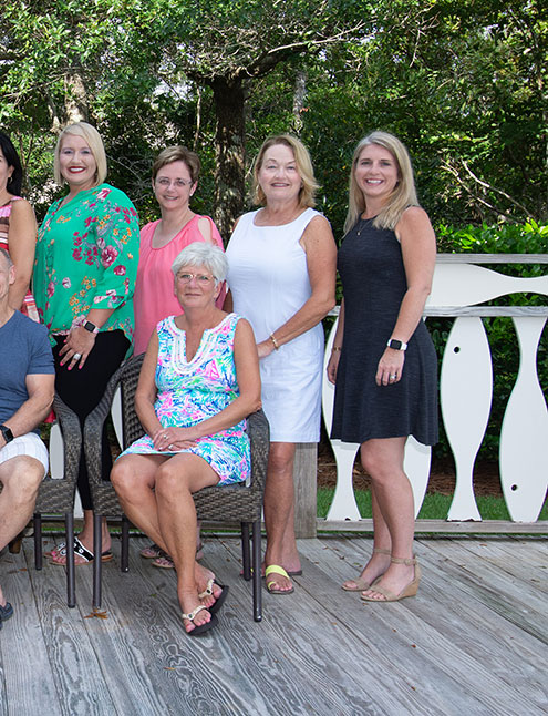 Realtors at Emerald Isle Realty