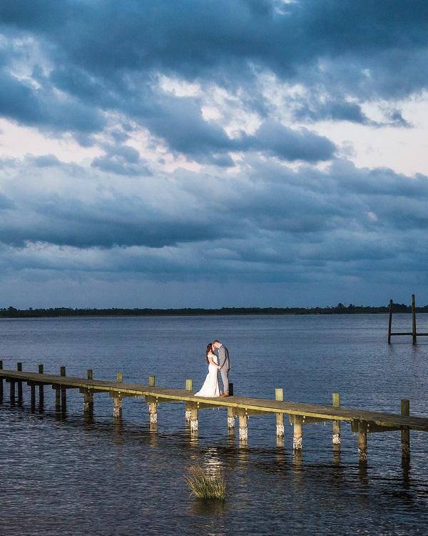 Emerald Isle Wedding Planning Package - Exquisitely Elegant