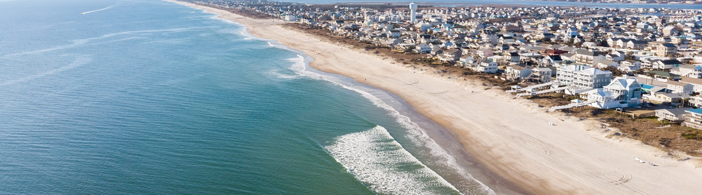 Atlantic Beach, NC Vacation Rentals