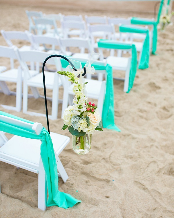Emerald Isle Wedding Planning Package - Simply Sumptuous