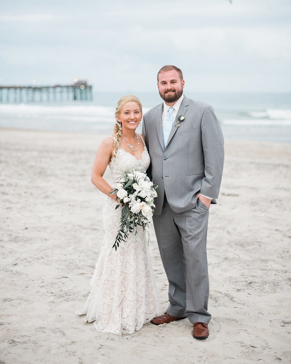 Emerald Isle Wedding Planning Package - Unparalleled Perfection