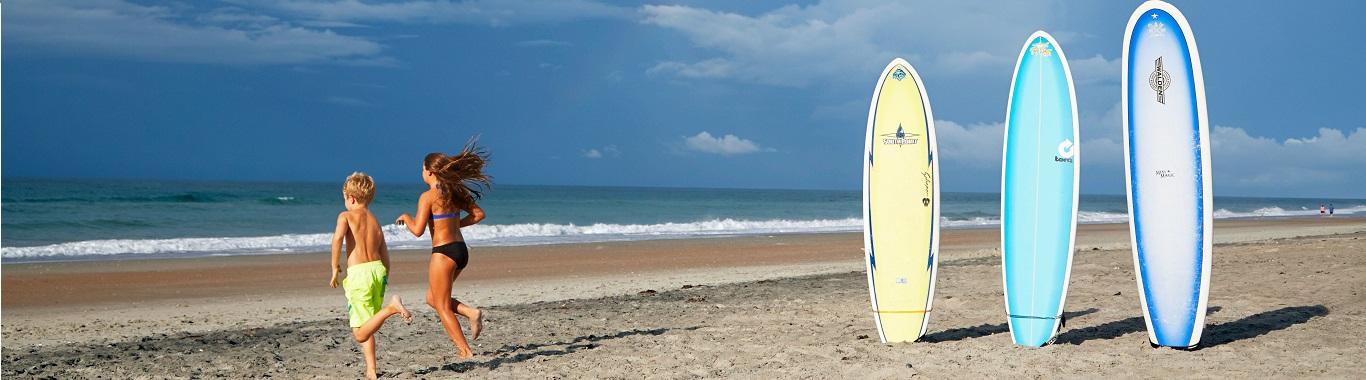 Best Emerald Isle Vacation Rentals on North Carolina's Crystal Coast