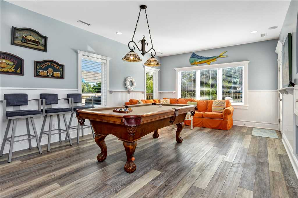 Vacation Rentals With Game Rooms In Emerald Isle North Carolina