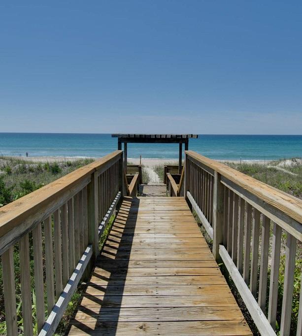 Dreamtime West - Private Boardwalk