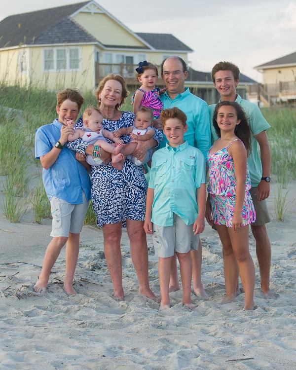Family Reunions in Emerald Isle, North Carolina