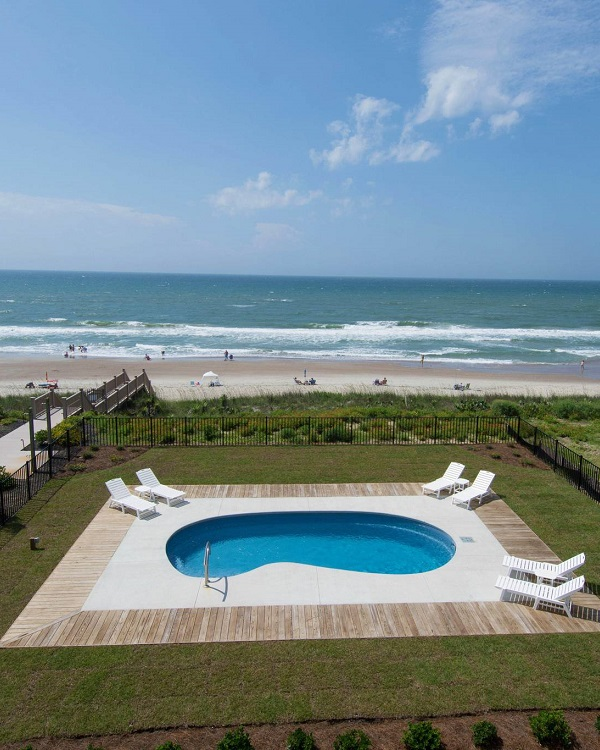 Vacation Rentals in Indian Beach, NC