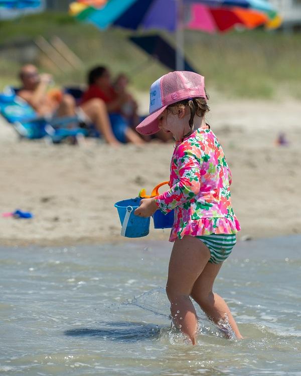 Beach Vacation Rentals in Emerald Isle, NC