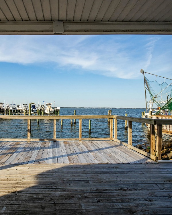 Vacation Rentals in Salter Path, NC