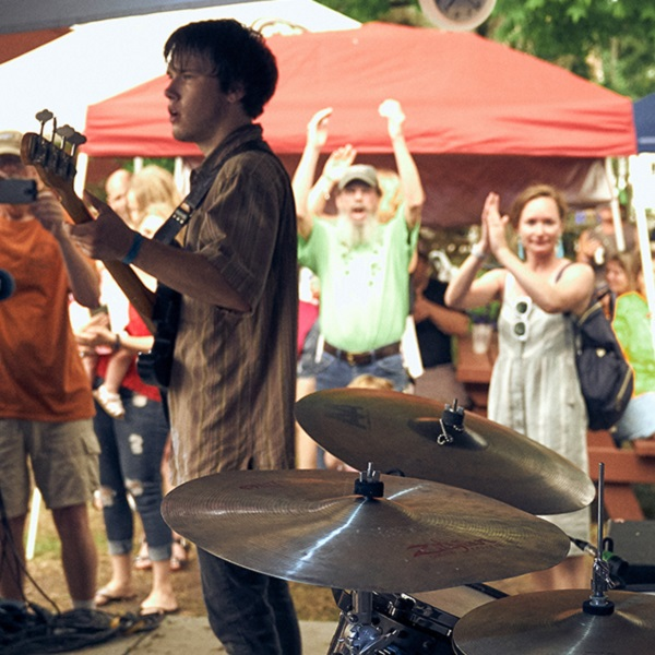 Beaufort Music Festival - Beaufort, NC