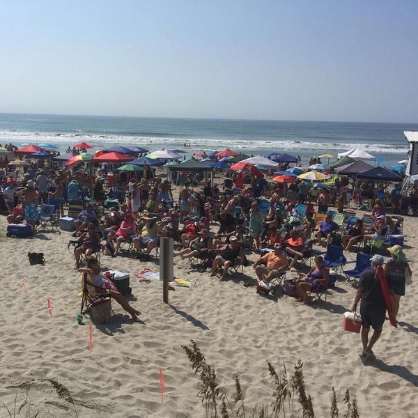 Emerald Isle Beach Music Festival - Emerald Isle, NC