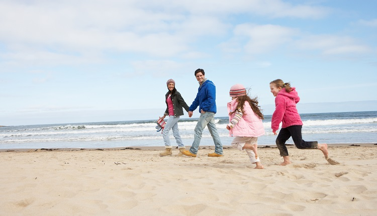 Make New Family Traditions this Year in Emerald Isle