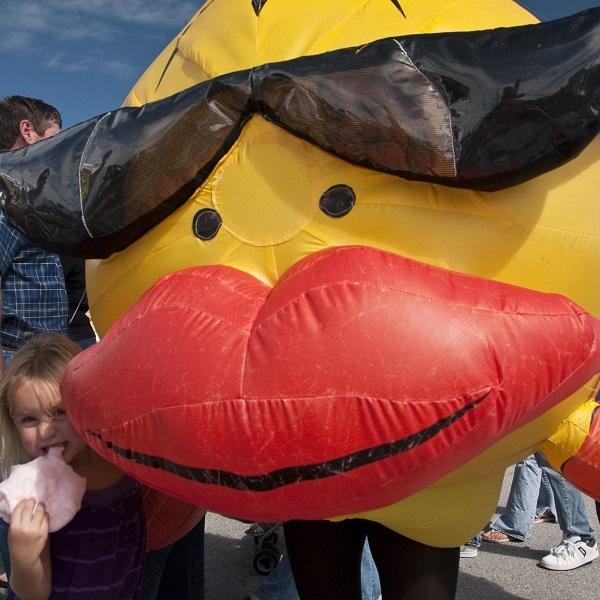 North Carolina Seafood Festival - Morehead City, NC