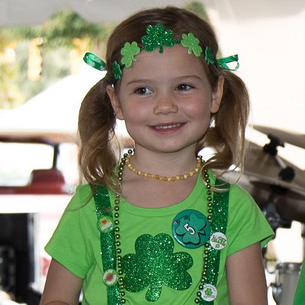 St. Patrick's Day Festival - Emerald Isle, NC