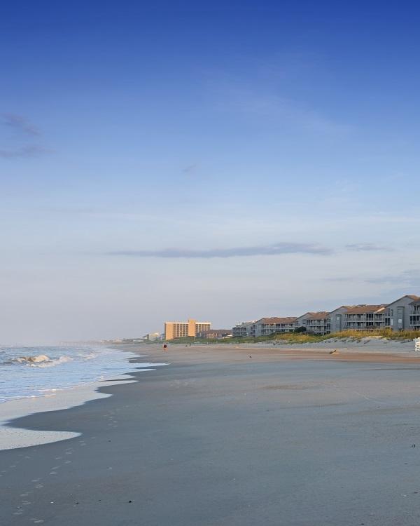 Explore Atlantic Beach, North Carolina