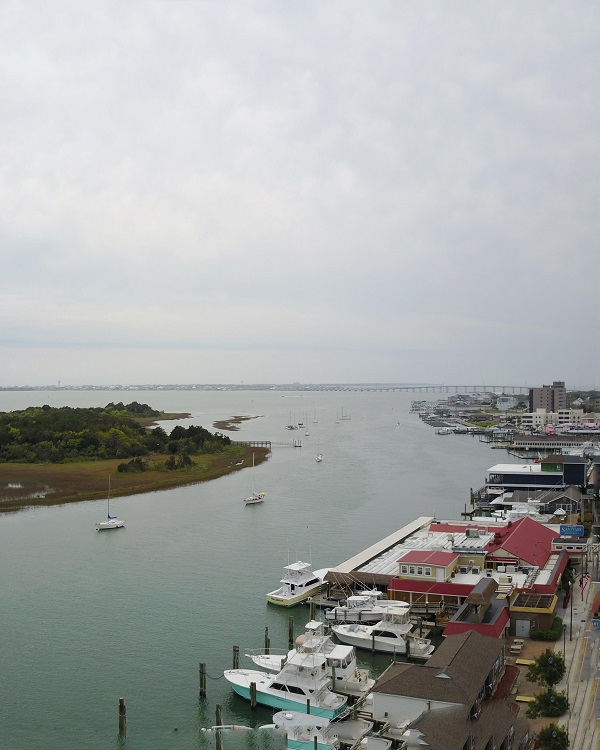 Morehead City, North Carolina