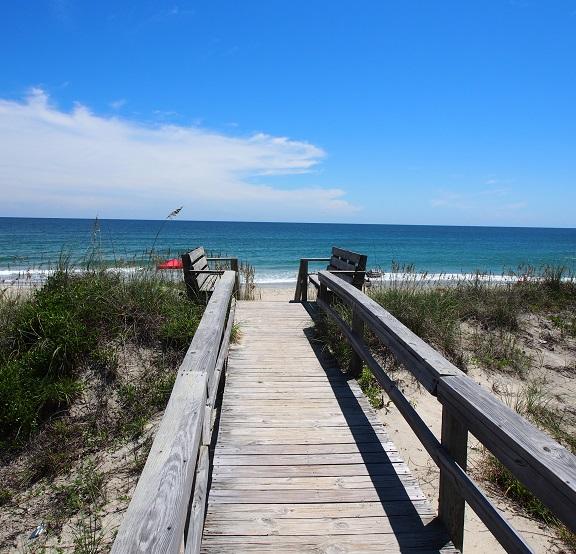 Pine Knoll Shores, NC Vacation Rentals