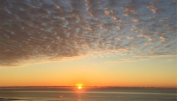 Amazing Sunset Views in Emerald Isle, NC