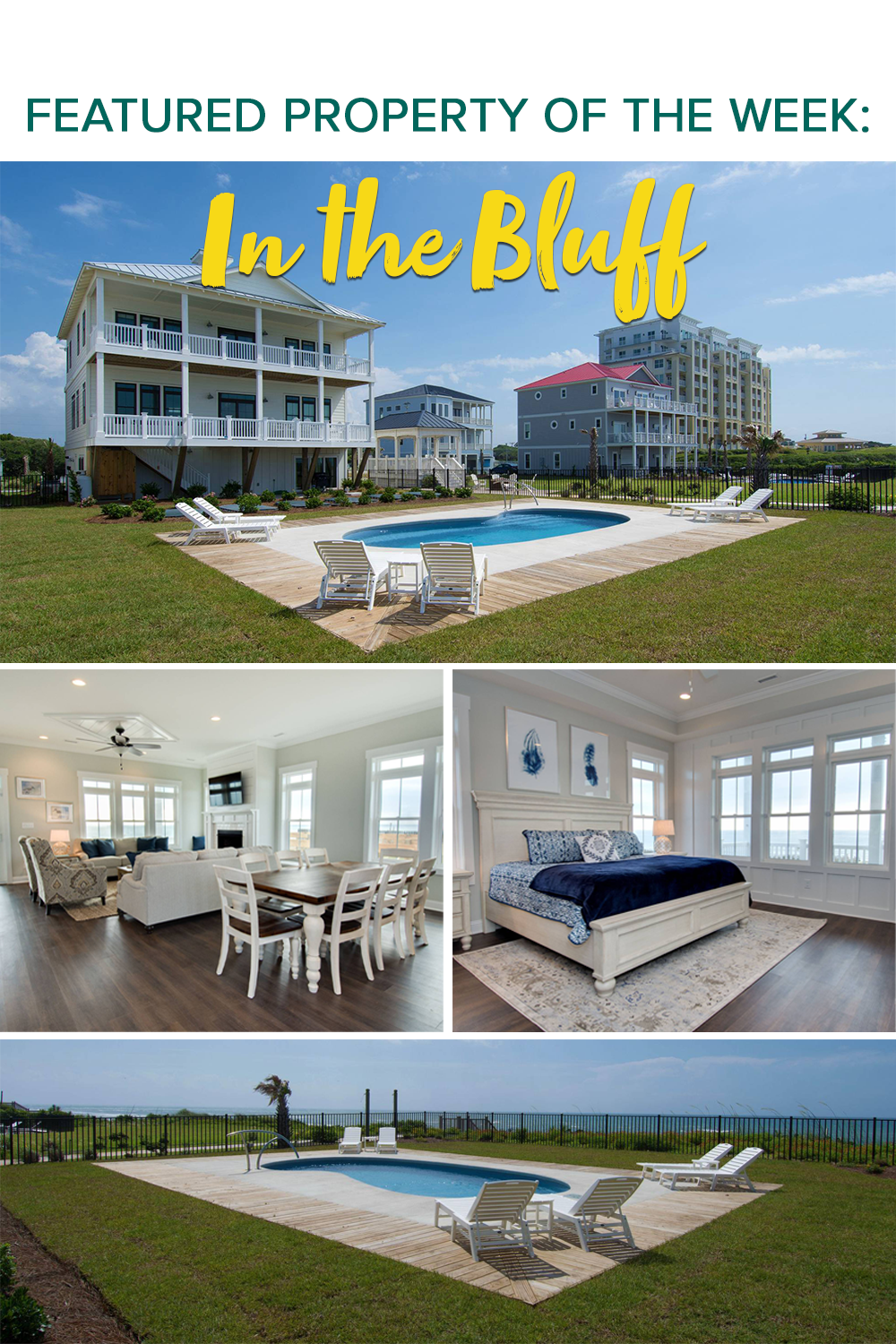 In the Bluff - Featured Property of The Week