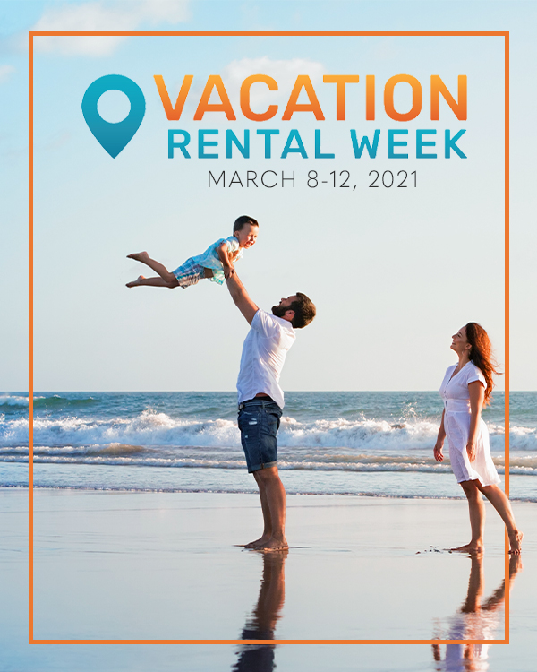 Vacation Rental Week 2021