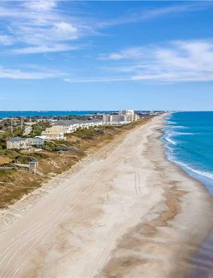 Crystal Coast Beach Communities