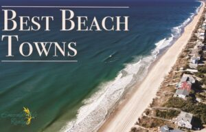 "Emerald Isle Named one of the ""Best Beach Towns"" in America"