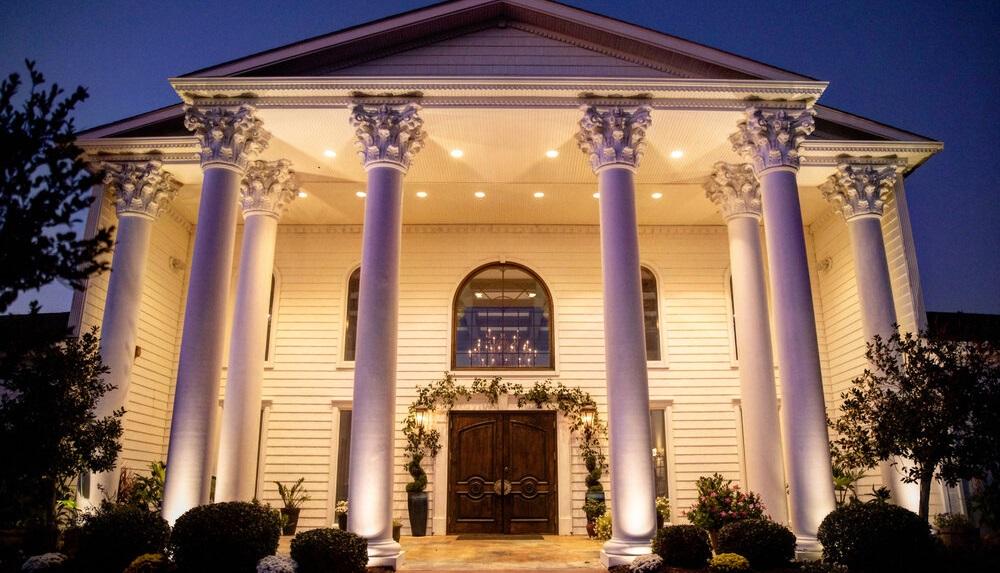 Weddings at Merrell Estate & Gardens