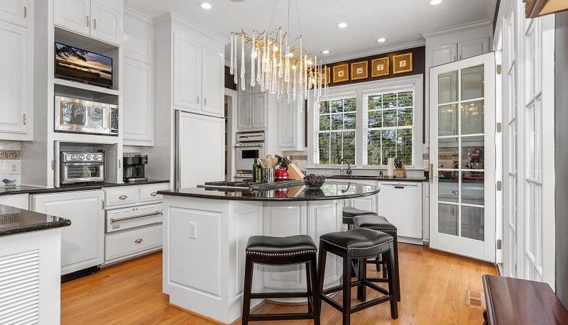 Southern Splendor - Kitchen