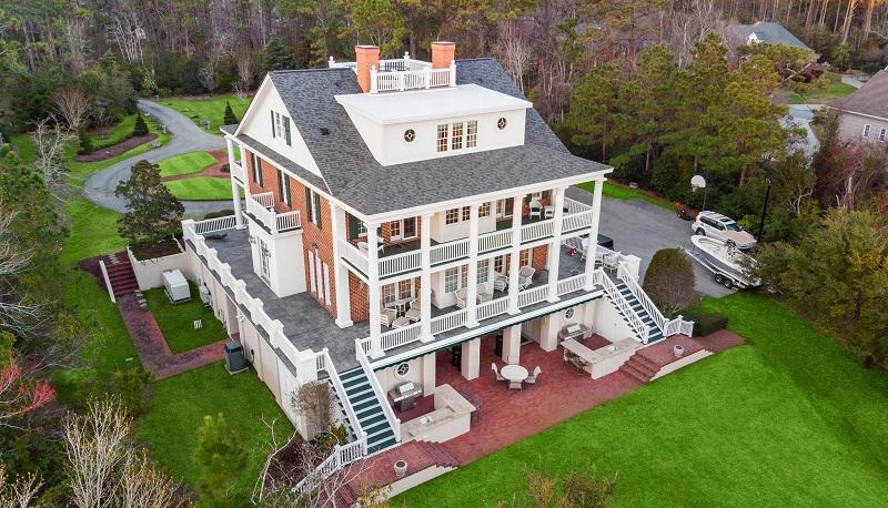 Southern Splendor - Vacation Rental in Newport NC