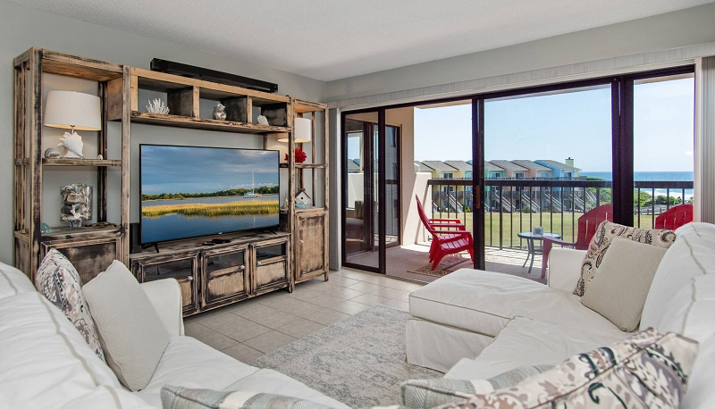 Sound of the Sea 215W – Emerald Isle Realty Featured Property of the Week