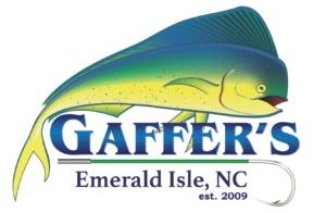 Gaffer's Emerald Isle logo
