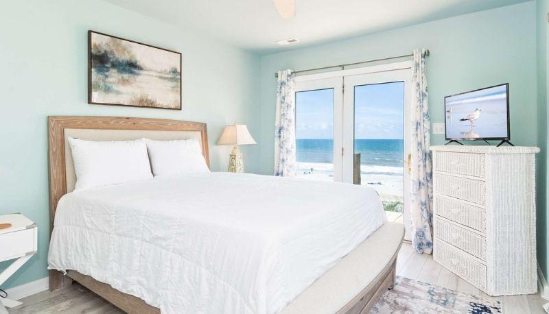 Baywynd West - Bedroom
