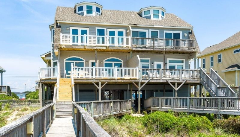 Baywynd West - Emerald Isle Realty Featured Property of the Week